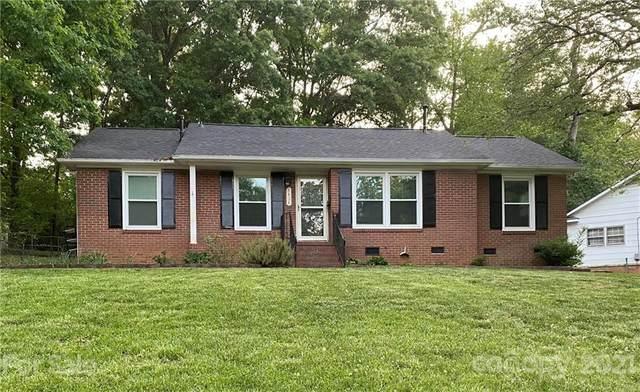6424 Springfield Drive, Charlotte, NC 28212 (#3735356) :: SearchCharlotte.com