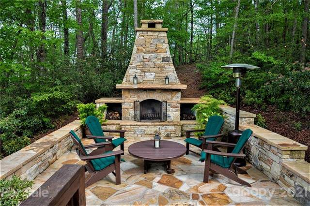 355 Swans Way #270, Lake Lure, NC 28746 (#3735392) :: Johnson Property Group - Keller Williams