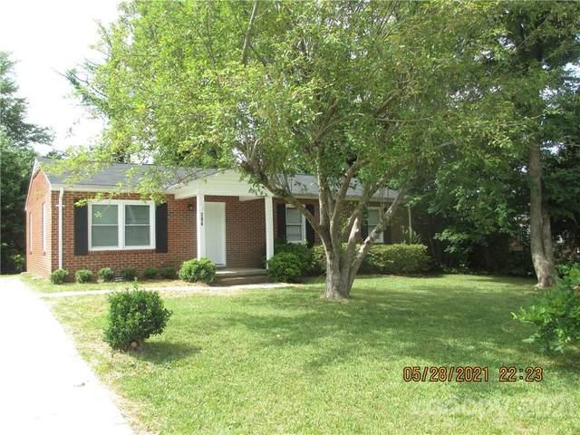 817 Meeting Street, Lancaster, SC 29720 (#3735393) :: Homes Charlotte
