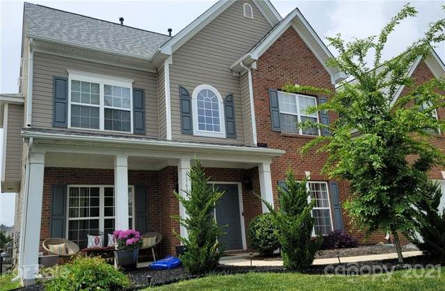 13634 Porter Creek Road, Charlotte, NC 28262 (#3735399) :: Stephen Cooley Real Estate Group