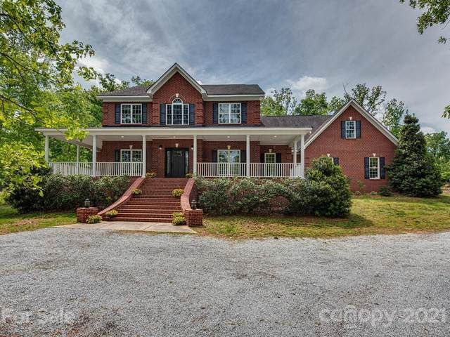 1510 Stack Road, Monroe, NC 28112 (#3735403) :: LKN Elite Realty Group | eXp Realty