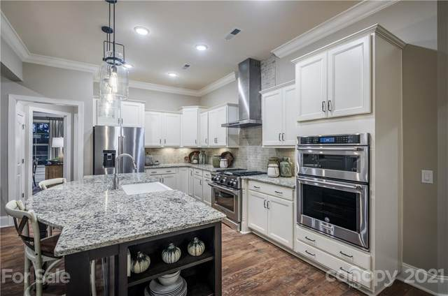 6206 Majesty Court #152, Indian Land, SC 29707 (#3735406) :: Stephen Cooley Real Estate Group
