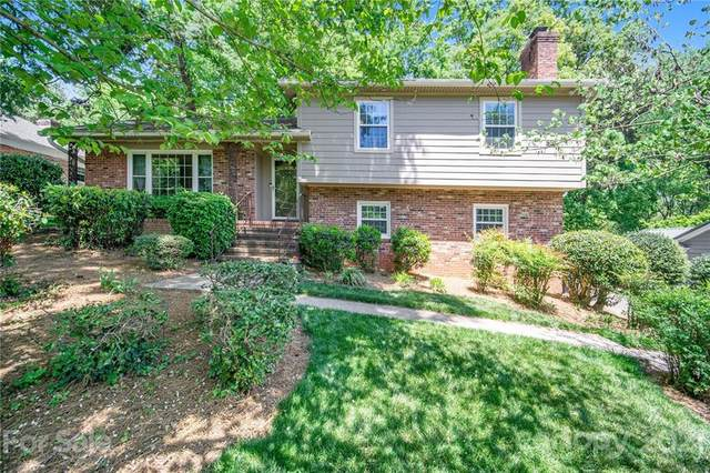 6817 Ronda Avenue, Charlotte, NC 28211 (#3735407) :: Stephen Cooley Real Estate Group