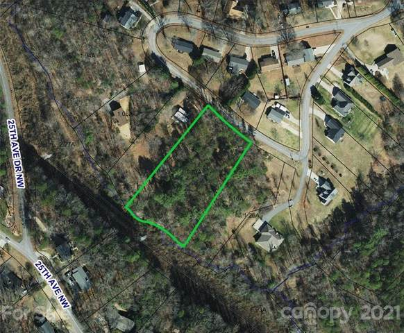 000 27th Ave Circle NW, Hickory, NC 28601 (#3735414) :: Rowena Patton's All-Star Powerhouse