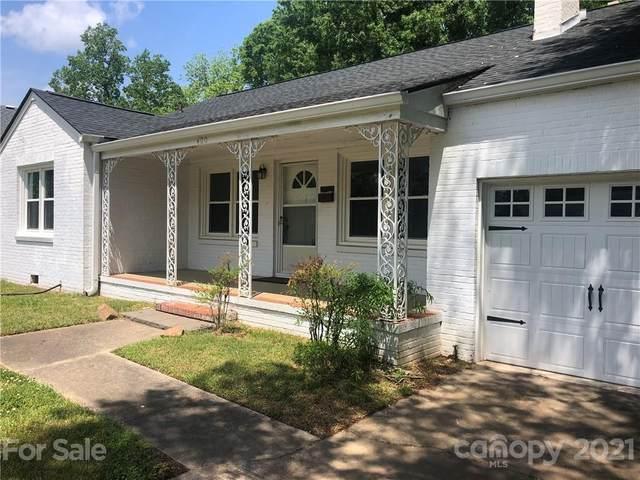 400 Wade Street W, Wadesboro, NC 28170 (#3735416) :: Exit Realty Vistas