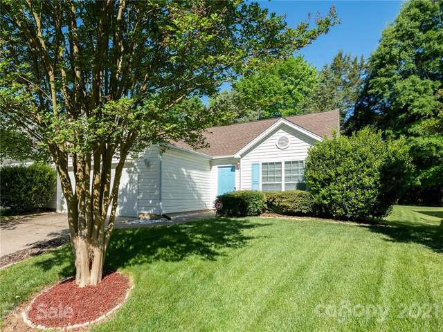 14313 Carolina Forest Court, Charlotte, NC 28273 (#3735418) :: Keller Williams South Park