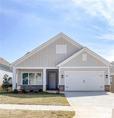4532 Stellata Loop #69, Sherrills Ford, NC 28673 (#3735428) :: Cloninger Properties