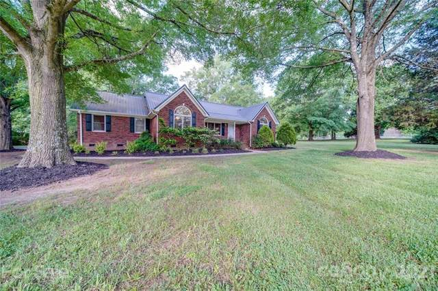 614 Morgan Place, Marshville, NC 28103 (#3735432) :: Homes with Keeley | RE/MAX Executive