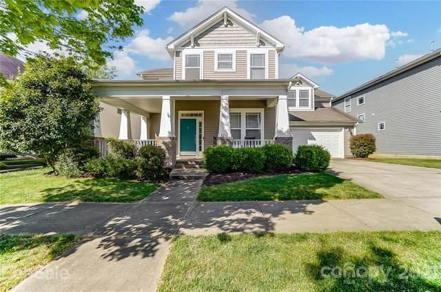 8212 Cottsbrooke Drive, Huntersville, NC 28078 (#3735436) :: Carlyle Properties