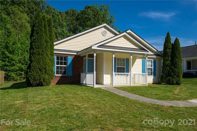 136 Camforth Drive, Mooresville, NC 28117 (#3735465) :: Stephen Cooley Real Estate Group