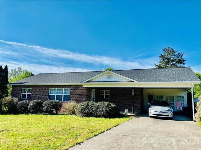 3177 Rocky Road, Lenoir, NC 28645 (#3735469) :: Stephen Cooley Real Estate Group