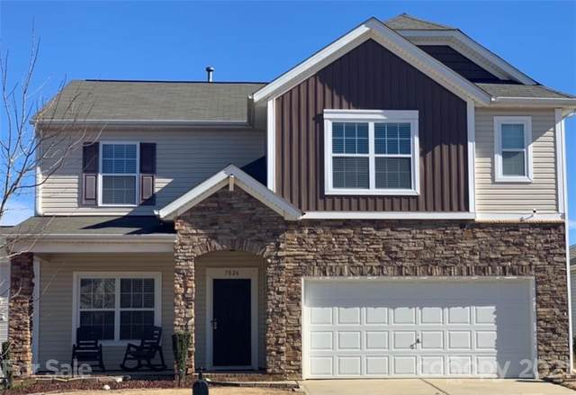 7826 Hereford Street, Charlotte, NC 28213 (#3735472) :: Stephen Cooley Real Estate Group