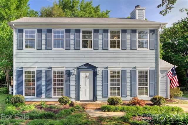 13825 Poppleton Court, Charlotte, NC 28273 (#3735477) :: Stephen Cooley Real Estate Group