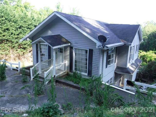 515 Lanier Street, Tryon, NC 28782 (#3735480) :: DK Professionals