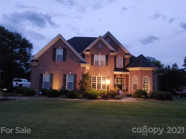 3005 Jr Court, Stanley, NC 28164 (#3735481) :: Stephen Cooley Real Estate Group