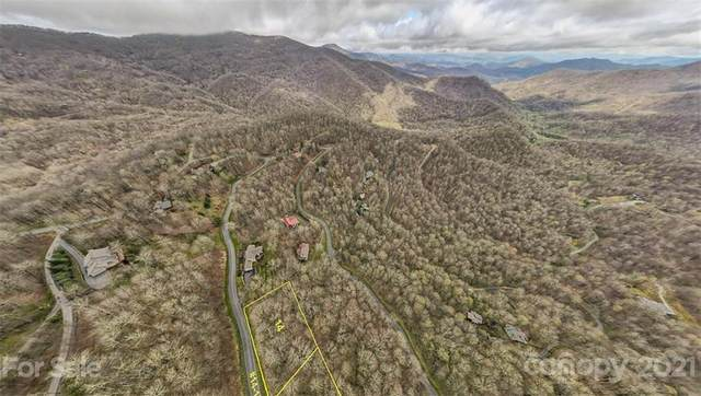 14-16 Overlook Drive 14-16, Mars Hill, NC 28754 (#3735482) :: Mossy Oak Properties Land and Luxury
