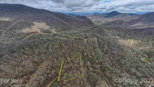 70 Goldenleaf Drive #70, Mars Hill, NC 28754 (#3735490) :: Mossy Oak Properties Land and Luxury