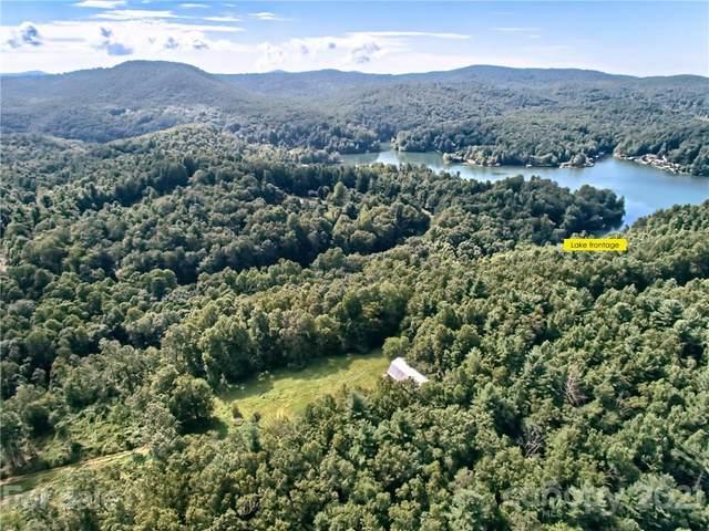 360 Camp Windy Wood Road, Zirconia, NC 28790 (#3735510) :: Exit Realty Vistas