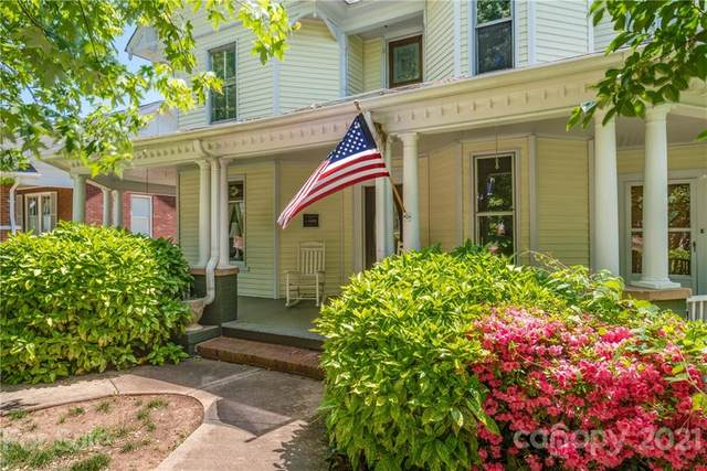 265 S Main Street, Davidson, NC 28036 (#3735515) :: Carolina Real Estate Experts
