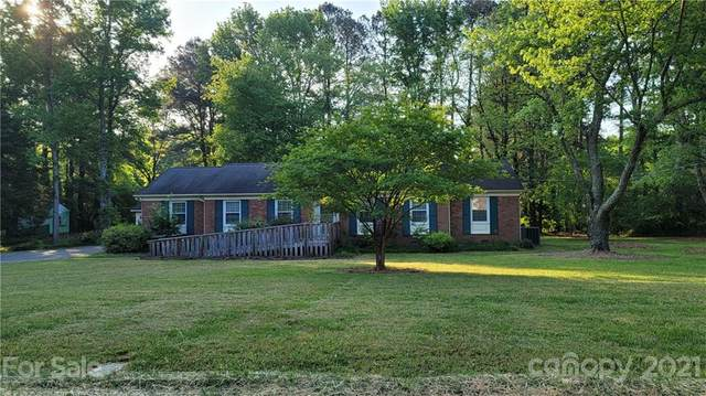 2113 Louise Drive, Monroe, NC 28112 (#3735521) :: The Mitchell Team