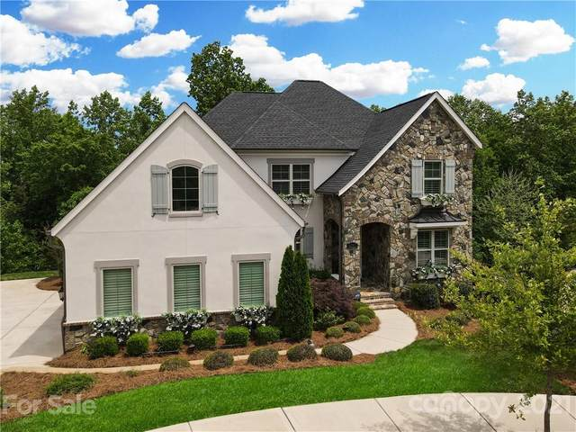 8702 Deakin Court, Waxhaw, NC 28173 (#3735536) :: The Premier Team at RE/MAX Executive Realty