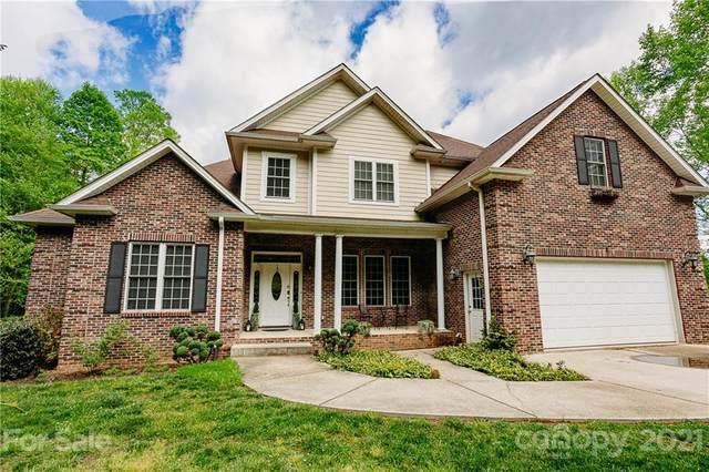 51 Timberwood Drive, Asheville, NC 28806 (#3735540) :: Keller Williams Professionals