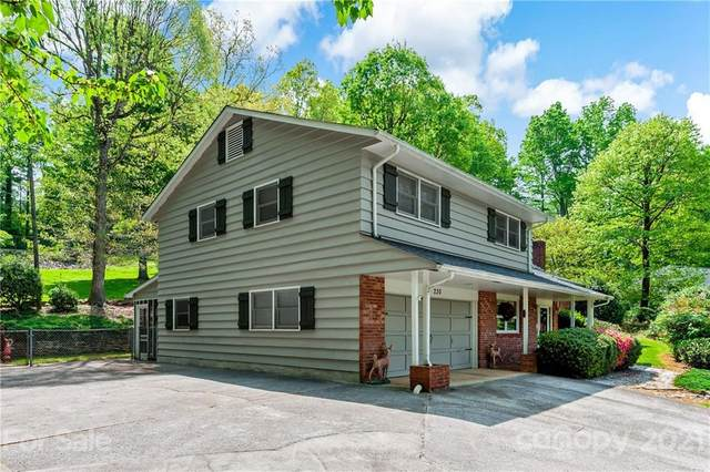 230 Woodland Drive, Marion, NC 28752 (#3735552) :: DK Professionals