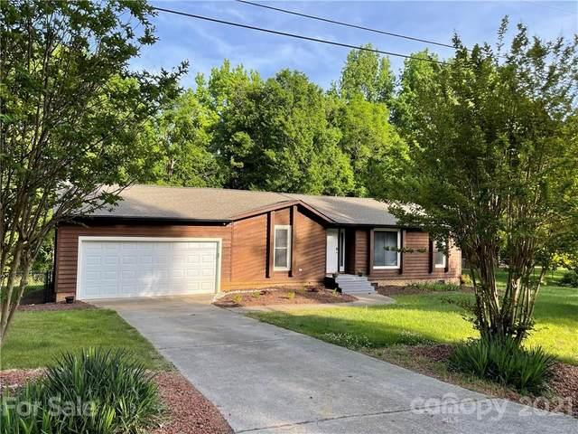 1050 Marshall Drive, Concord, NC 28027 (#3735553) :: Lake Norman Property Advisors