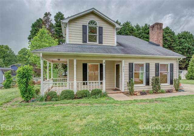 2249 Swain Court, Gastonia, NC 28054 (#3735574) :: Home and Key Realty