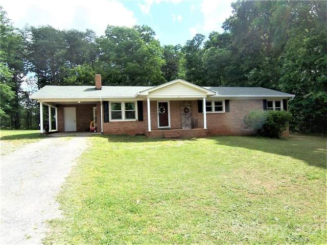 1323 Long Branch Road, Grover, NC 28073 (#3735578) :: Besecker Homes Team