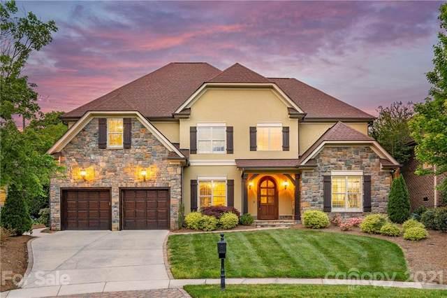6711 Larrisa Court, Charlotte, NC 28226 (#3735585) :: Cloninger Properties