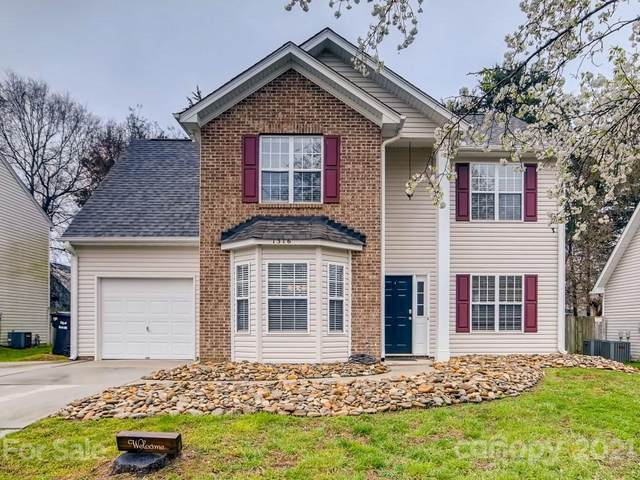 1316 Hollythorne Drive, Rock Hill, SC 29732 (#3735588) :: Stephen Cooley Real Estate Group