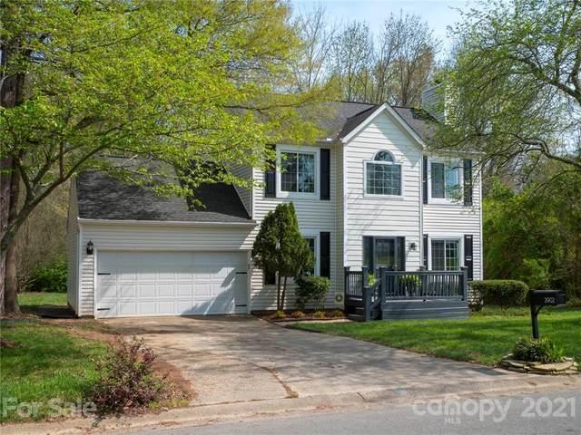 2902 Faircroft Way, Monroe, NC 28110 (#3735591) :: Scarlett Property Group