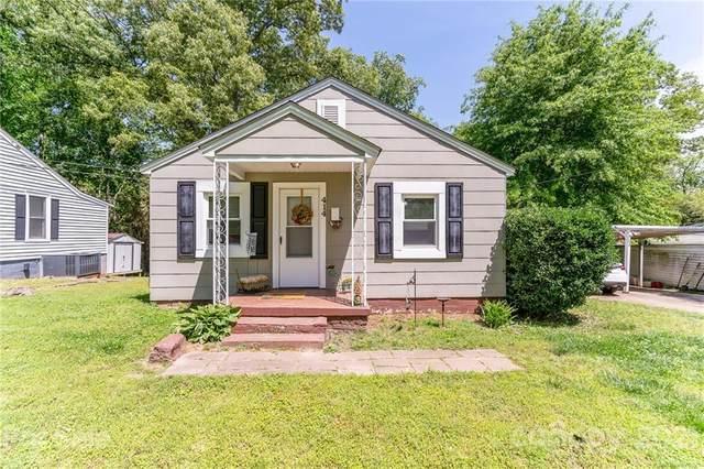 414 Ridge Street, Dallas, NC 28034 (#3735598) :: LKN Elite Realty Group | eXp Realty