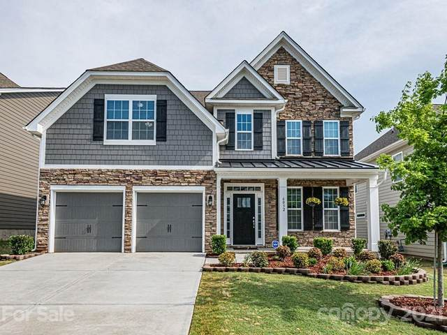 6032 Varesk Lane, Lancaster, SC 29720 (#3735599) :: Besecker Homes Team