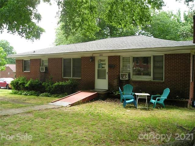 201 Lydia Street, Monroe, NC 28110 (#3735600) :: Scarlett Property Group
