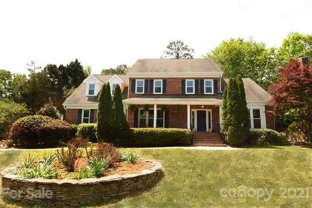 2031 Kilmonack Lane, Charlotte, NC 28270 (#3735607) :: Carver Pressley, REALTORS®