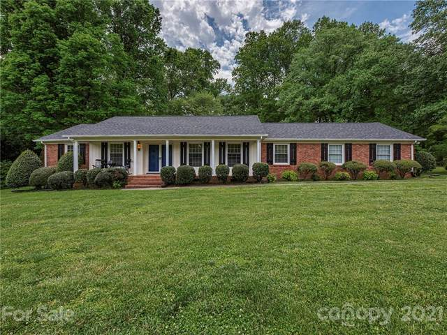 915 Rollingwood Drive, Mount Holly, NC 28120 (#3735611) :: Stephen Cooley Real Estate Group