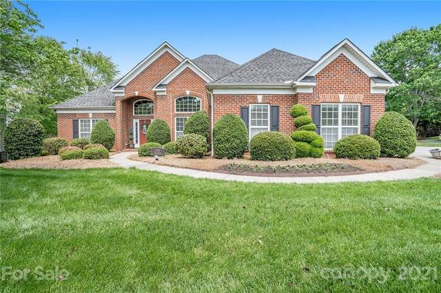 2553 Bellingham Drive NW, Concord, NC 28027 (#3735622) :: Premier Realty NC