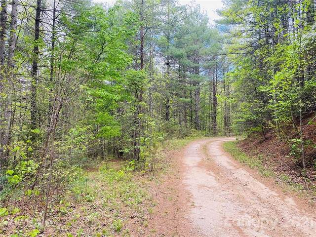 Lot 844 B-1 High Valley Way, Lenoir, NC 28645 (#3735636) :: Odell Realty