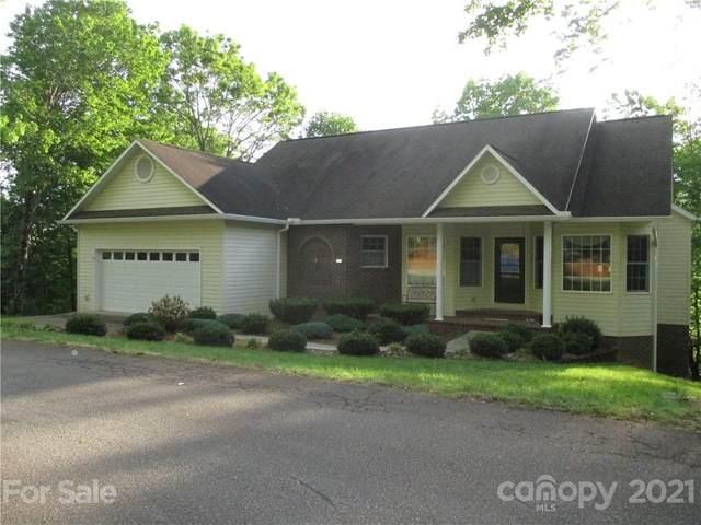 435 Marterdan Ridge #17, Marion, NC 28752 (#3735669) :: Keller Williams Professionals