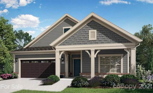 35 Galloway Drive #35, Stallings, NC 28104 (#3735671) :: Stephen Cooley Real Estate Group