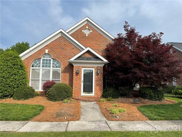 4121 Barton Lane, Rock Hill, SC 29732 (#3735675) :: Cloninger Properties