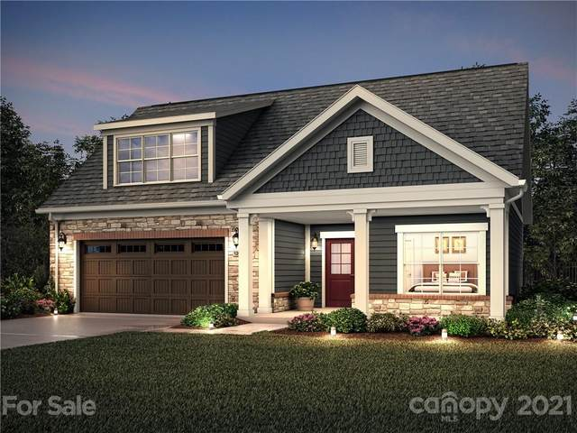 73 Pleasant Run Drive #73, Stallings, NC 28104 (#3735685) :: Stephen Cooley Real Estate Group