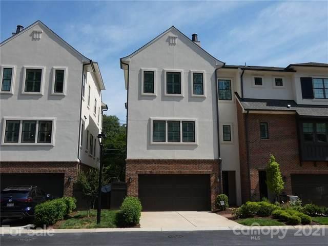 4030 City Homes Place, Charlotte, NC 28209 (#3735687) :: Rowena Patton's All-Star Powerhouse