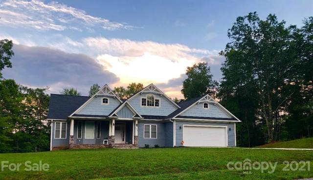 358 W Lake Road, Marion, NC 28752 (#3735710) :: Rowena Patton's All-Star Powerhouse