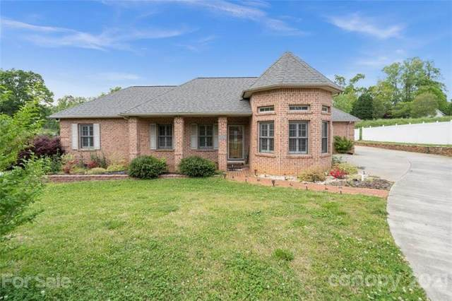 115 Bluegrass Circle, Mooresville, NC 28117 (#3735714) :: Stephen Cooley Real Estate Group