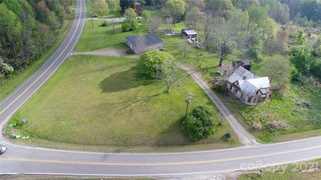 0000 Perth Road, Troutman, NC 28166 (#3735717) :: Mossy Oak Properties Land and Luxury
