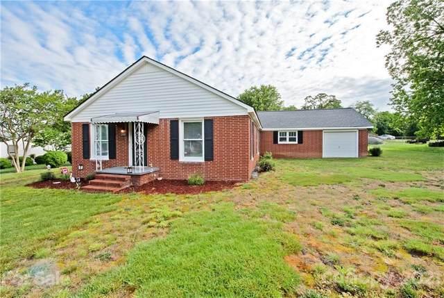 3860 Stokes Ferry Road, Salisbury, NC 28146 (#3735732) :: Cloninger Properties