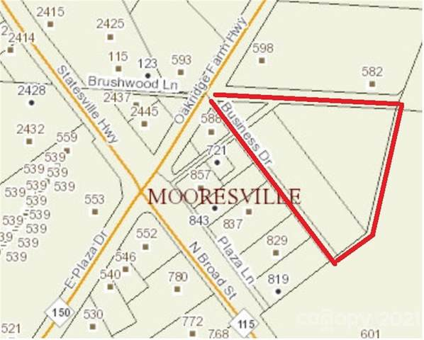1 Business Drive, Mooresville, NC 28115 (#3735733) :: LePage Johnson Realty Group, LLC